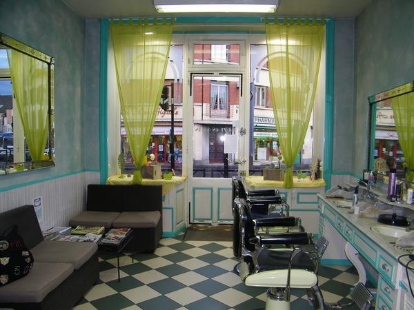 Salon coiffure homme 15000 aurillac for Homme salon